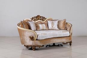 European Furniture 36031L