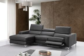 J and M Furniture 18208LHFC