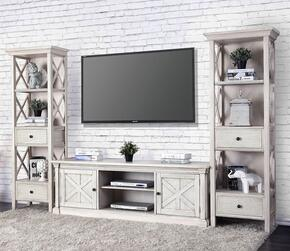 Furniture of America CM5089TV72SET2PIER