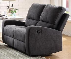 Myco Furniture 2166LGY