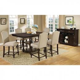 Furniture of America CM3133PTPCSV8PCSET