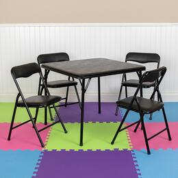 Flash Furniture JB9KIDBKGG