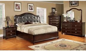 Furniture of America CM7065QBDMCN