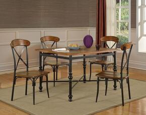 Myco Furniture ES615T4S