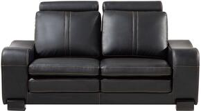 American Eagle Furniture AE210BKLS