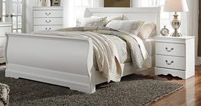 Signature Design by Ashley B129QSBBEDROOMSET
