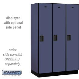 Salsbury Industries 21361BLU