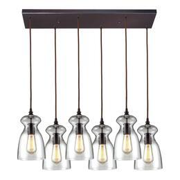 ELK Lighting 600436RC