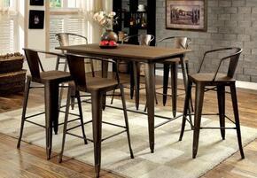 Furniture of America CM3529PT6PC