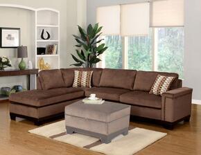 Myco Furniture OP370SECBR