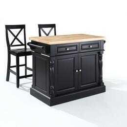 Crosley Furniture KF300063BK