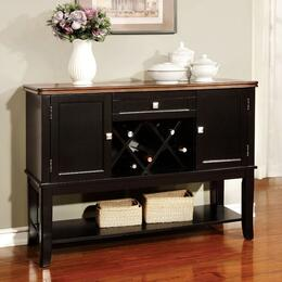 Furniture of America CM3326BCSV