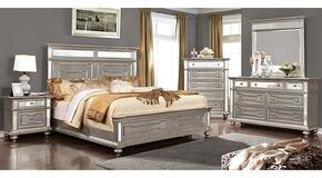 Furniture of America CM7673KBDMCN