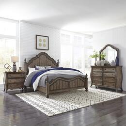 Liberty Furniture 598BRQPSDMN