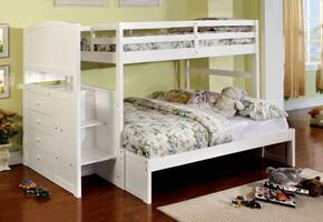 Furniture of America CMBK922FBED