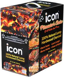 Icon Grills CHAR20BX