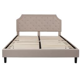 Flash Furniture SLBK4KBGG
