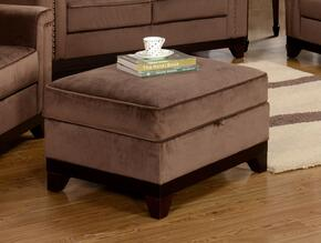Myco Furniture OP270OTTBR