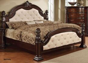 Furniture of America CM7296LACKBED