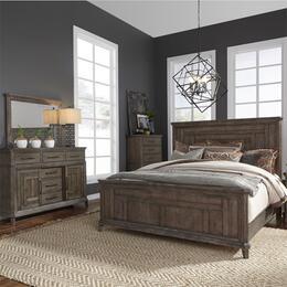 Liberty Furniture 823BRKPBDMC