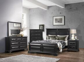 Global Furniture USA CARTERQBSET