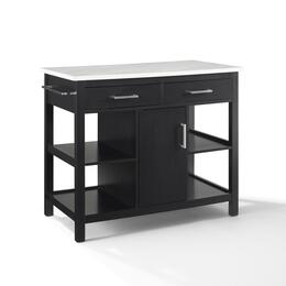 Crosley Furniture CF3026WMBK