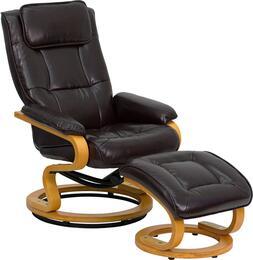 Flash Furniture BT7615BNCURVGG