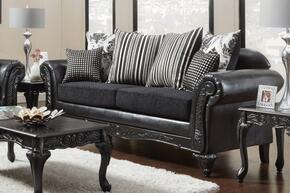 Chelsea Home Furniture 7763XXSBL
