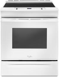 Whirlpool WEE510S0FW