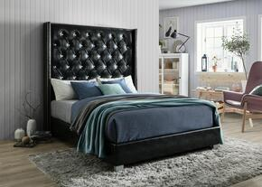 Myco Furniture JU8007QBK