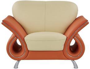 Global Furniture USA U559LVCH