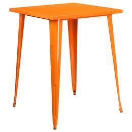 Flash Furniture CH5104040ORGG