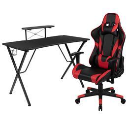 Flash Furniture BLNX20RSG1031RDGG