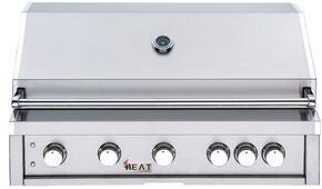 Heat HTGR405LP