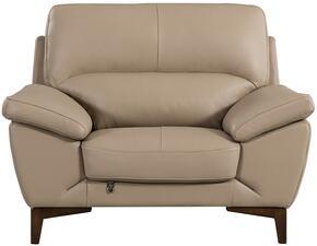American Eagle Furniture EK080TANCHR