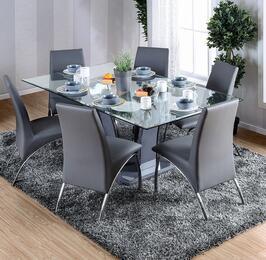 Furniture of America CM8372GYT6SC