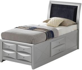 Glory Furniture G1503ITSB4