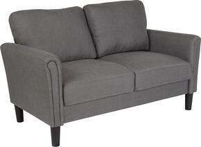 Flash Furniture SLSF9202DGYFGG