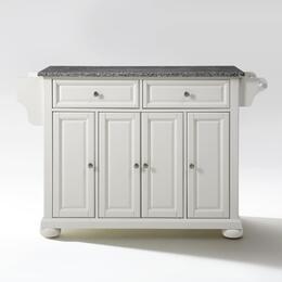 Crosley Furniture KF30003AWH
