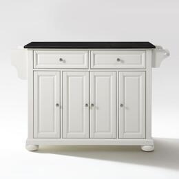 Crosley Furniture KF30004AWH