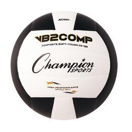 Champion Sports VB2BK