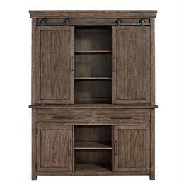 Liberty Furniture 473DRHB