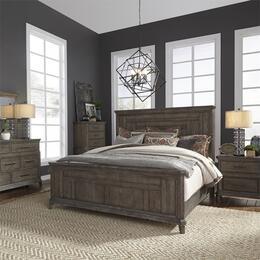 Liberty Furniture 823BRQPBDMCN