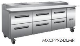 Maxx Cold MXCPP92DLMR