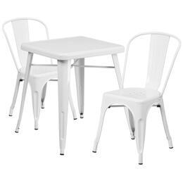 Flash Furniture CH31330230WHGG