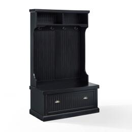 Crosley Furniture CF6006BK