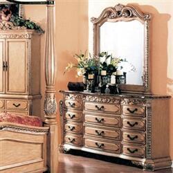 Myco Furniture W6017DR