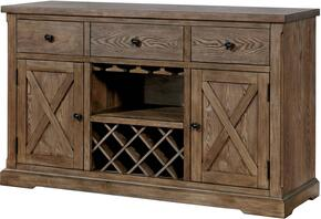 Furniture of America CM3014SV