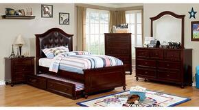 Furniture of America CM7155EXTBDMCN