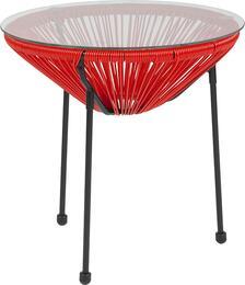 Flash Furniture TLH094TREDGG